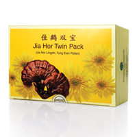 JiaHor Twin Pack