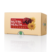 JiaHor Nutri-Health Tablets