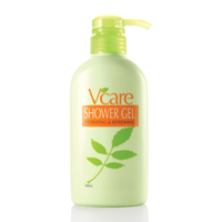 Vcare Shower Gel